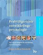 Praktijkgerichte ontwikkelingspsychologie…