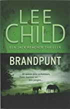 Brandpunt by Lee Child