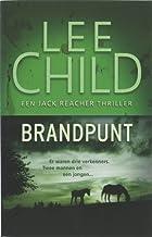 Brandpunt by Lee Child