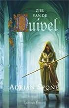 Ziel van de Duivel by Adrian Stone