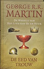 The Sworn Sword by George R. R. Martin