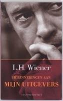Herinneringen aan mijn uitgevers by L. H.…