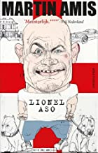 Lionel Aso : Dit is Engeland by Martin Amis