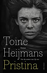 Pristina roman - Toine Heijmans