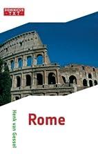 Rome: zeven dagen Rome (Dominicus TXT) by H.…