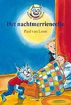 Het nachtmerrieneefje by P. van Loon