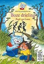 Boze drieling by Paul Van Loon
