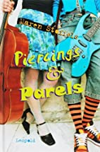 Piercings & Parels by Maren Stoffels