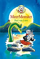 Meermonster by Paul Van Loon