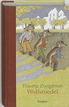 Wolfsroedel by Floortje Zwigtman