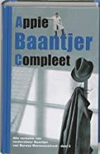 2 (Appie Baantjer Compleet) by A. C.…