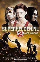 Superhelden2.nl by Marcel van Driel