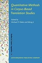 Quantitative Methods in Corpus-Based…