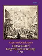 The Auction of King William's Paintings…