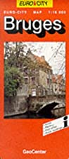 Euro City Map : Bruges by Reise und…