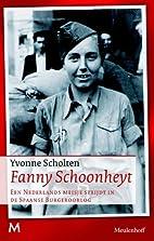 Fanny Schoonheyt by Yvonne Scholten