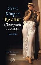 Rachel of het mysterie van de liefde by…