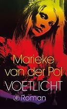 Voetlicht roman by Marieke Van der Pol