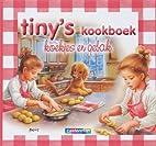 Tiny's kookboek koekjes en gebak by Hubert…