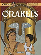 De orakels by Jacques Martin
