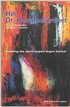 Het Dr. Houtsmullerdieet : voeding als sterk…