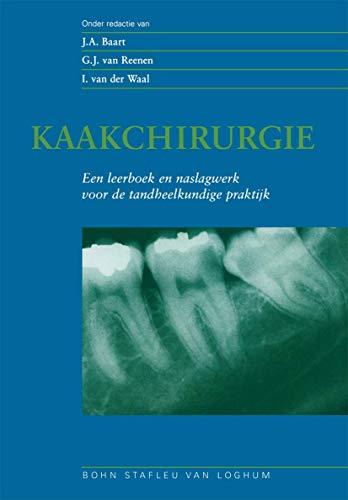 kaakchirurgie-dutch-edition