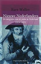 Nieuwe Nederlanders : de integratie van…