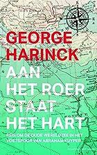 Aan het roer staat het hart by George…