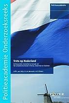 Trots op Nederland achtergronden, kenmerken…