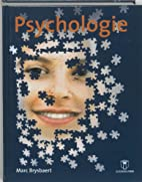 Psychologie by Marc Brysbaert