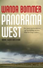 Panorama West by Wanda Bommer