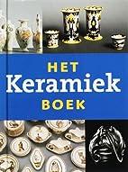Het keramiek boek : Nederlands…