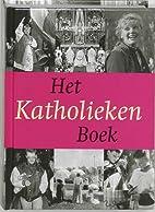 Het katholieken boek by Herman Pijfers