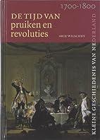 De tijd van pruiken en revoluties :…