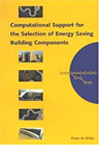 Computational Support For The Selection Of…