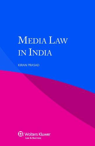 media-law-in-india