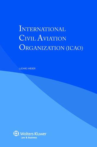 international-civil-aviation-organization