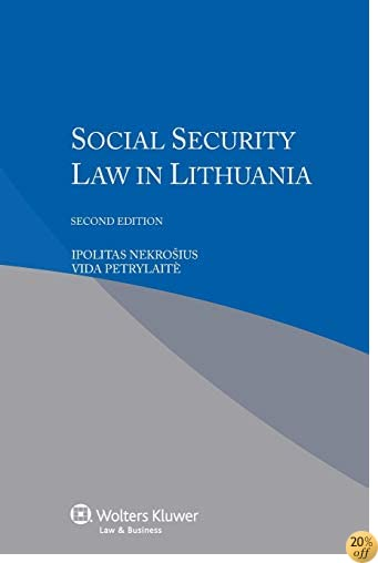 Social Security Law in Lithuania