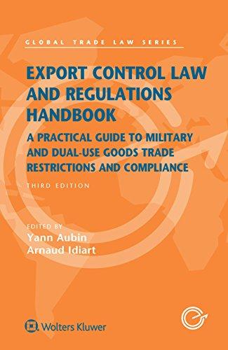 export-control-law-and-regulations-handbook-global-trade-law