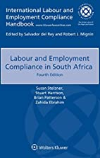 Labour and Employment Compliance in South…
