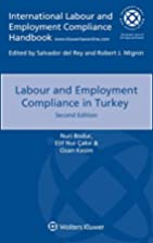 Labour and Employment Compliance in Turkey…
