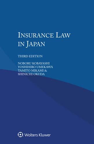 insurance-law-in-japan