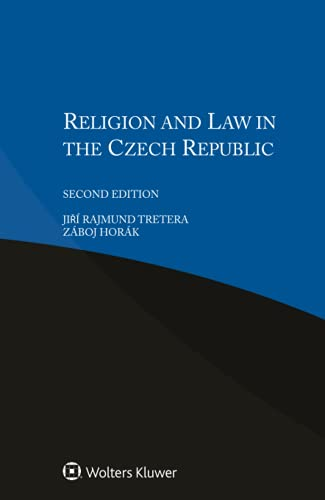 religion-and-law-in-the-czech-republic
