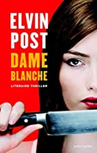 Dame blanche by Elvin Post