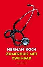 Zomerhuis met zwembad by Herman Koch