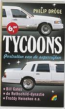 Tycoons by Philip Dröge