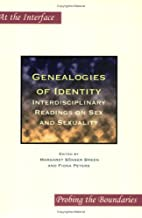 Genealogies of Identity: Interdisciplinary…