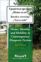 Home, Identity, and Mobility in Contemporary…