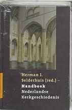 Handboek Nederlandse kerkgeschiedenis by…