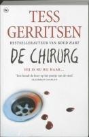 De chirurg by Tess Gerritsen